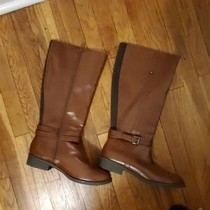American Eagle riding boot